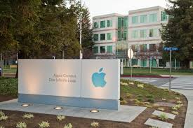 apple cupertino office. Apple Headquarters In Cupertino, CA - The Same City Where Steve Wozniak And Jobs Cupertino Office