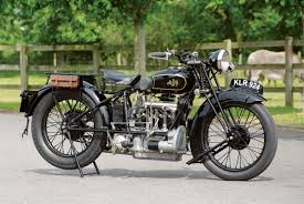 classic motorcycles history of the ajs motorcycle collector