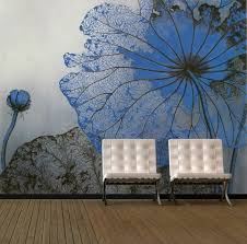 Small Picture Best 25 Flower mural ideas on Pinterest Wall mural Murals and