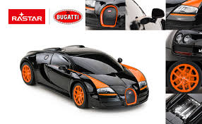 1 36 autobot bugatti speelgoed auto kinderen model mini auto. Amazon Com Rastar Rc Car 1 24 Bugatti Veyron 16 4 Grand Sport Vitesse Radio Remote Control Racing Toy Car Model Vehicle Black Orange Toys Games