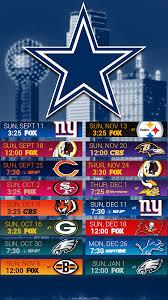 dallas cowboys city mobile schedule wallpaper wpt7203762
