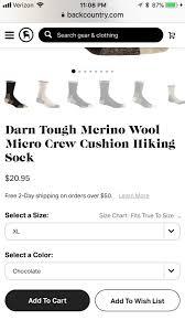 Darn Tough Vermont Sock Size Chart Darn Tough Socks Size Chart Best Of Darn Tough Hiker Micro