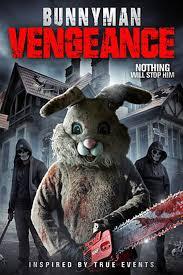 Bunnyman Vengeance (2017) subtitulada