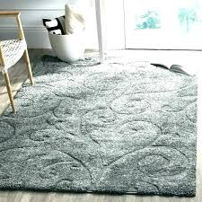 large plush area rugs large plush area rugs impressive gray rug grey and white big lots