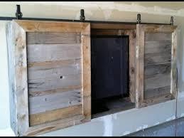 mesmerizing barn door tv cabinet