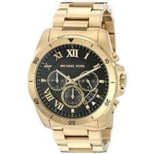 michael kors men s watches shop the best deals for 2017