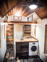 Small Picture This is the Kootenay tiny house on wheels by Green Leaf Tiny Homes