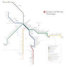 Twin Cities Light Rail Map Metro Lighting Cape Metro Green Line Applications Metro