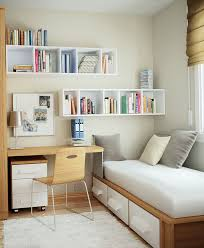 Ideas To Decorate A Small Room | Design Build Ideas  I Like This For  Tessau0027s Room.