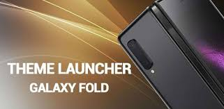 Launcher For Galaxy <b>Fold Pro</b> themes and wallpaper - Aplikacionet ...