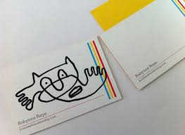 Good Business Card Design 14 Best Business Cards In The Biz How Design