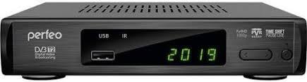 <b>DVB</b>-<b>T2</b> ресивер <b>Perfeo LEADER</b> [PF_A4412] - купить со скидкой ...