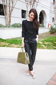 womens dress pants that are affordable for everyday style work and y style pants amazing foot feel leather jogger