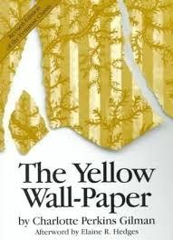 The Yellow Wall Yellow Wallpaper Summary Timepassstar Club