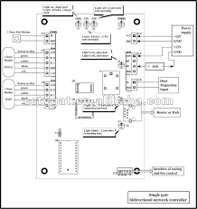 rfid access control wiring diagram wiring diagram manual for door access control system rfid building management