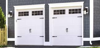 9 foot garage doorGarage Door Colors  steel  White charcoal grey green clack