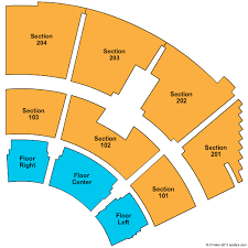 Hard Rock Tulsa Seating Chart The Joint Tulsa Seating Related Keywords Suggestions The