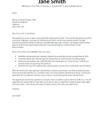 How To Write A Cover Letter Introducing Yourself Formal Letter