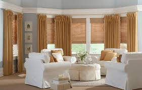 Living Room Blinds And Curtains Curtain Ideas For Living Room Modern Decorate Our Home With