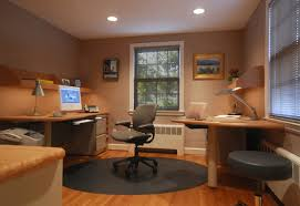 how to design home office. Design Your Home Office With Fine Work At Painting How To H