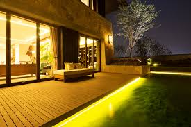 Outdoor   Led Exterior Lighting Ideas About Outdoor - Exterior residential lighting