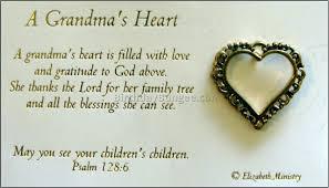 happy birthday grandma poems 4