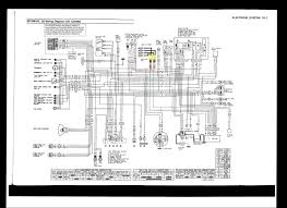 kawasaki zx11 wiring diagram kawasaki wiring diagrams zx 1100 wiring diagram zx forums