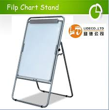 Flip Chart Stand Single Side Whiteboard Notice Board Whiteboard Stand Buy Free Standing Notice Board Stand Pin Board Notice Board Material Flip