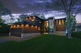 Recessed Lighting How To Install Recessed Lighting In Outdoor Soffit Lighting Exterior