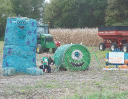 Monsters' Found On Palo Alto County Farm | News, Sports, Jobs - Emmetsburg