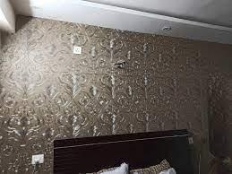 3d Walls, Zirakpur HO - Wall Paper ...