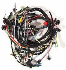 1966 mustang wiring harness 1966 ford mustang under dash wiring harness all