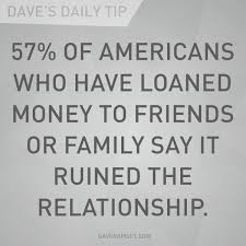 Quotes On Money And Family