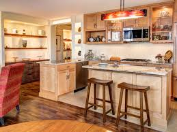 Kitchen Display Dated Kitchen Goes Contemporary John Buscarello Hgtv