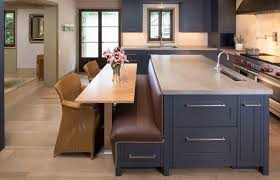 Kitchen Bench Seating Area  Renovisions IncKitchen Bench Seating