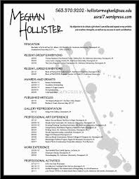 sample beginner resumes resume objective examples for teacher higher ed art resume s art lewesmr lance makeup artist resume entry level makeup artist resume