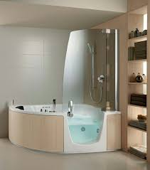 walk in jacuzzi tub shower inspiring jetted bathtub ideas interior design 11