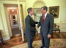 george bush oval office. File:George W. Bush In The Oval Office 2001 West Door Opened.jpg George Bush Oval Office
