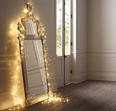 cool indoor lighting. String Lights Mirror Cool Indoor Lighting S