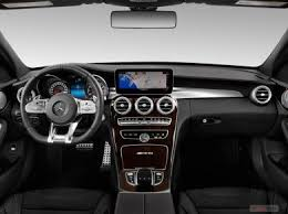 It combines dynamic proportions with reduced design lines and sculptural surfaces. 2020 Mercedes Benz C Class Prices Reviews Pictures U S News World Report