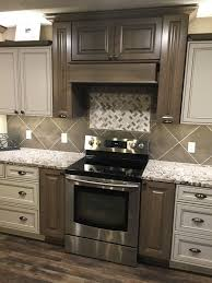 a mix of diamond reflections merrin seal and peyton dover with amaretto creme glaze gives