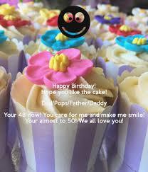 Happy Birthday Daddy Cake Pics Birthdaycakefordaddycf