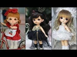 cute doll whatsapp dp