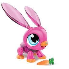 <b>1toy</b> Игрушка <b>РобоЛайф Кролик интерактивный</b> Т16228 - лучшая ...