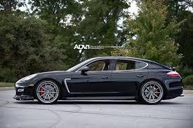 Porsche Panamera ADV10 Track Spec SL | Porsche panamera ...