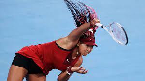 Naomi Osaka eliminated from Tokyo Olympics