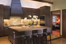 Small Kitchen With Island Kitchen Islands For Small Spaces Shade Modern Kitchen Design With
