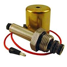 amazon com meyer b solenoid valve assembly red wire automotive meyer b solenoid valve assembly red wire