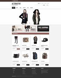 Buy Web Page Design Responsive Alternative Store Woocommerce Theme