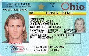 5 Driver's Licenses Wcbe Fm Mailing State Summer Start 90 This To